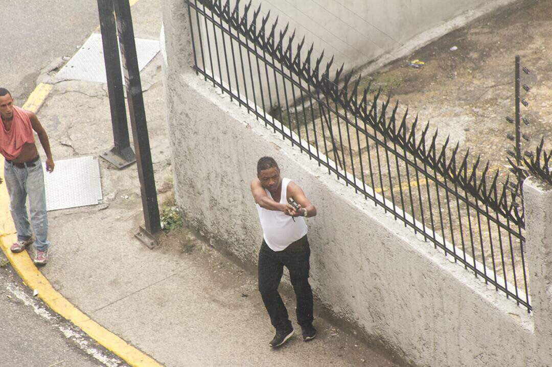 Crisis de inseguridad en Venezuela. (sálvese quien pueda) - Página 23 C-1QhmqXoAQmXAt