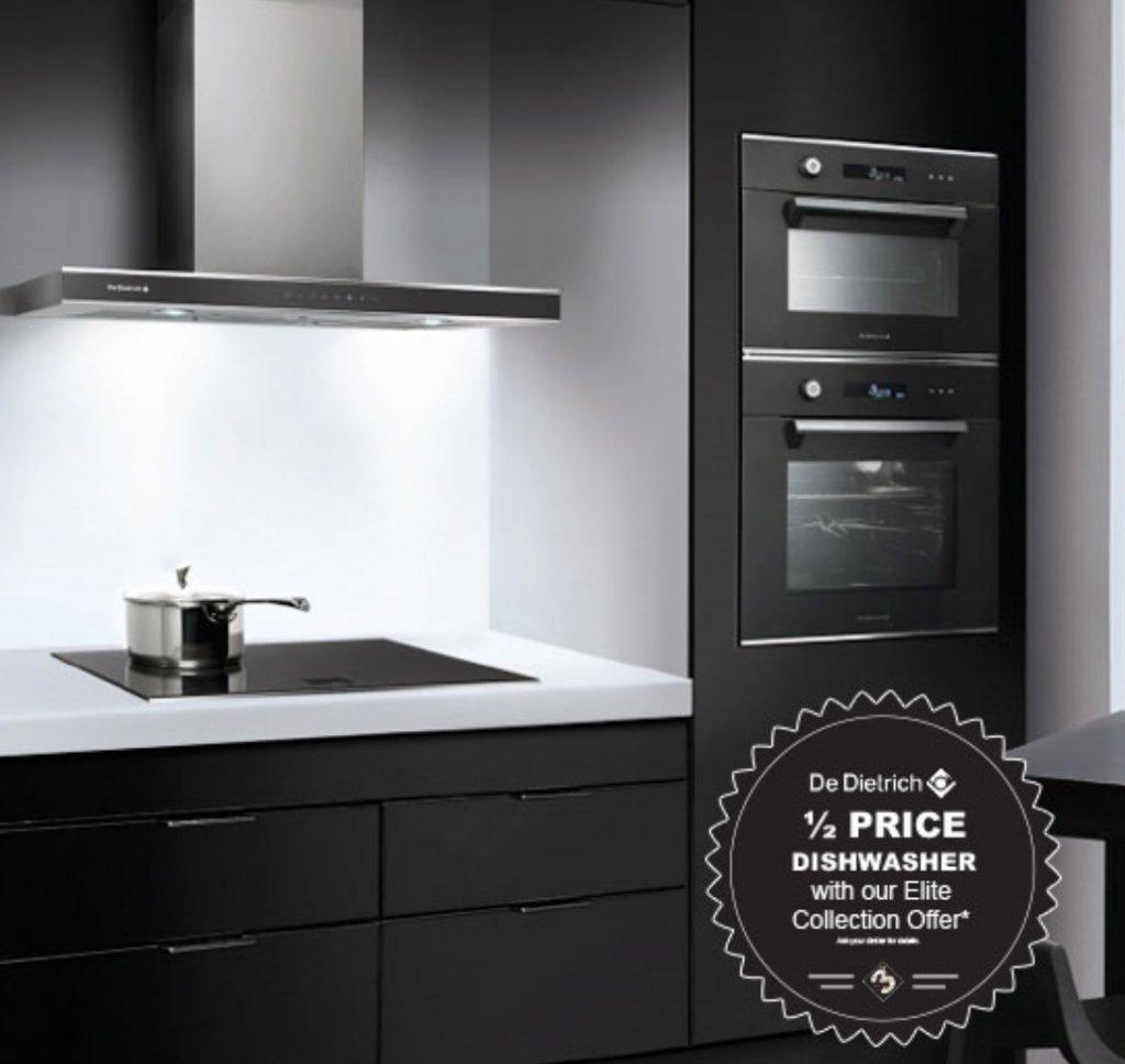 De Dietrich Kitchen Appliances Appliance House Appliancehouse Twitter