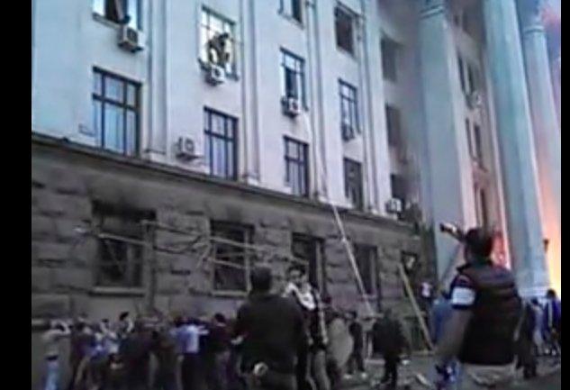 Памятные мероприятия в Одессе: людей снова начали пропускать на Куликово Поле - Цензор.НЕТ 3172