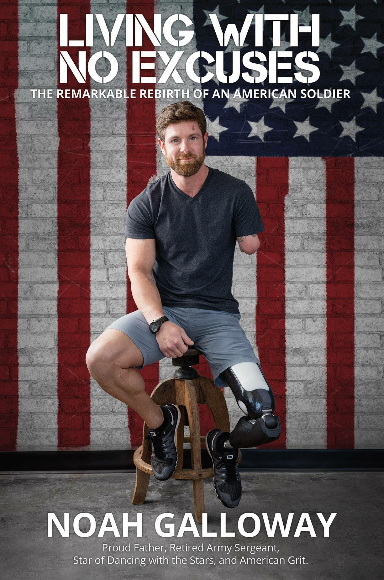 """Just met the AMAZING @Noah_Galloway!!!Encouraging & motivating our @UABTeach students to...""""teach & make a difference"""" #uteachweek #uteach20 https://t.co/S3LH6Ap5Z0"""