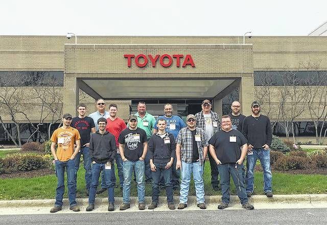 Toyota Kentucky Visittoyotaky Twitter