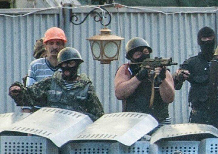 Річниця трагедії в Одесі: правоохоронці взяли під охорону Куликове поле і Соборну площу - Цензор.НЕТ 2748