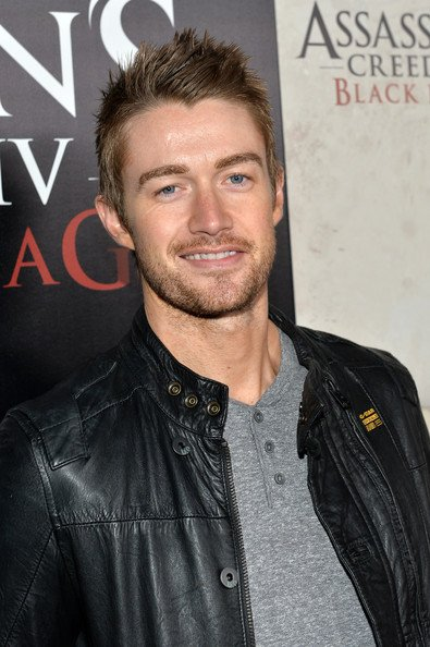 Happy Birthday Robert Buckley