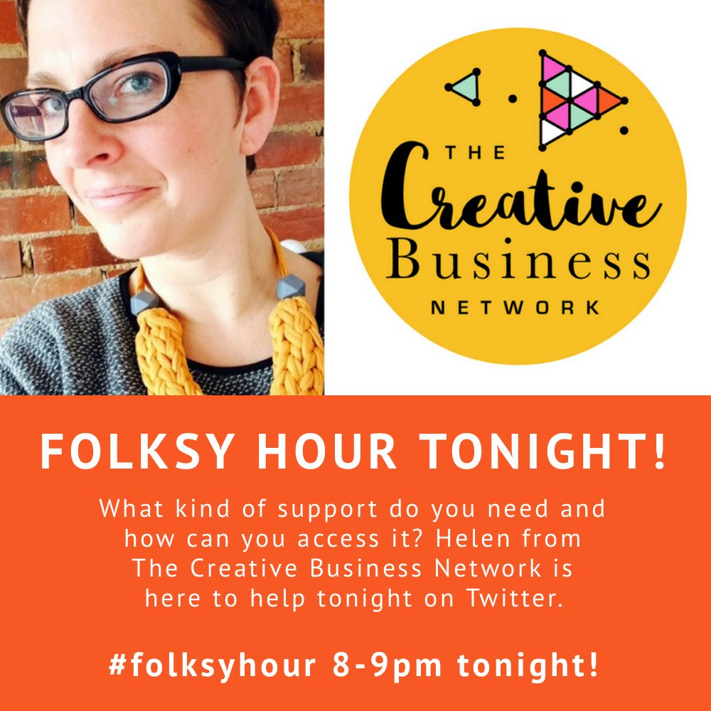 In #folksyhour tonight we're looking at where to find support online and in person. Starts at 8pm with your host @TheCBNTeam. See you there! https://t.co/WIXmRgTwbs