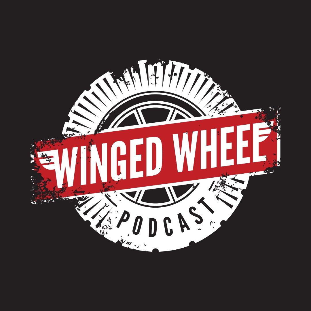 Shirt design reddit - Designs For The Awesome Wingedwheelpod Design Hockey Logo Socialmedia Bannerspic Twitter Com Sqw0jekyn8