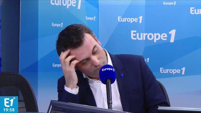'Les insoumis, faites barrage à ce coup d'Etat financier que prépare M. Macron' @f_philippot #E1Soir