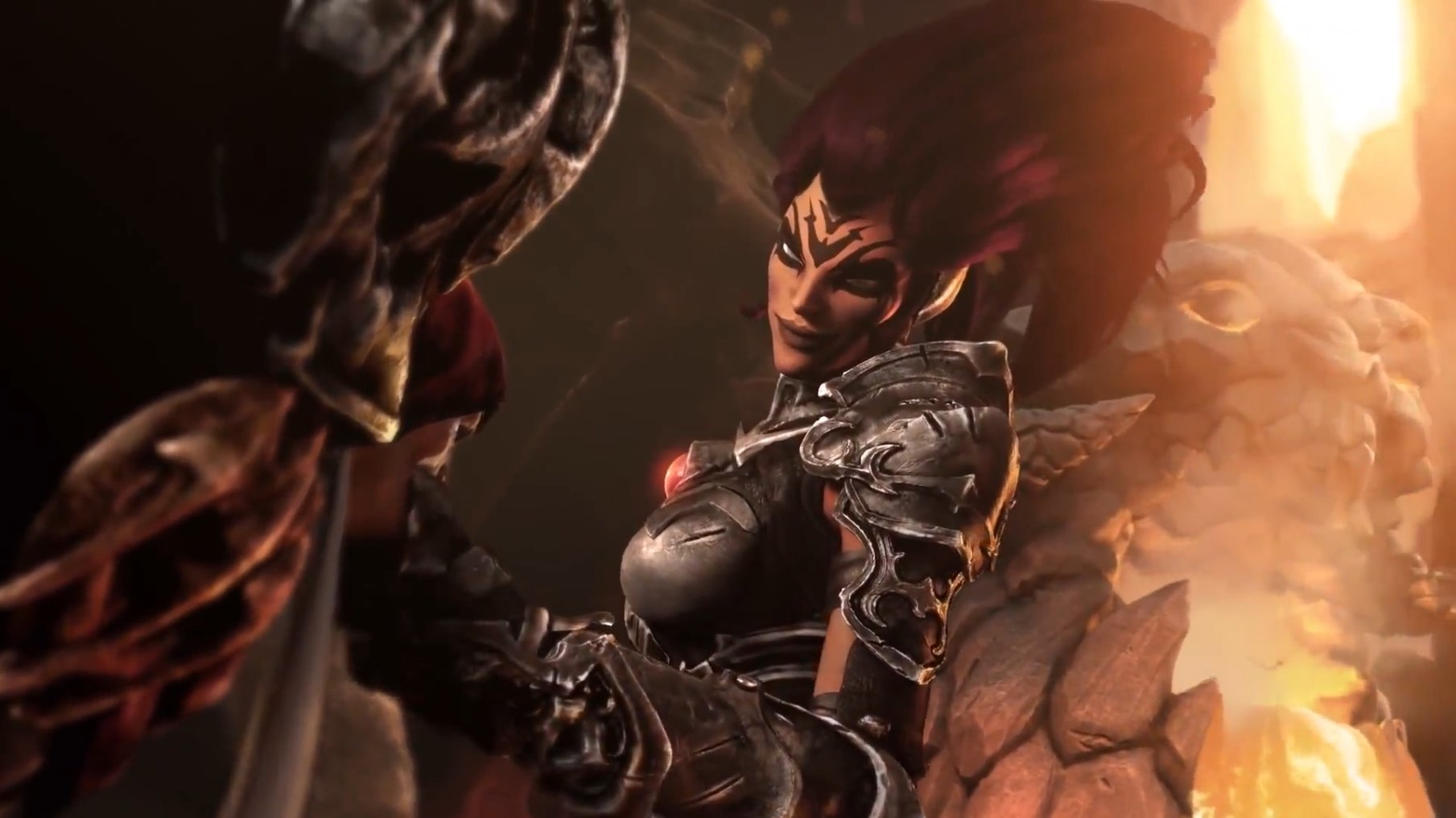 Darksiders III Announced