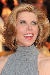 Happy Birthday to Christine Baranski (64) in \How the Grinch Stole Christmas - Martha May Whovier\