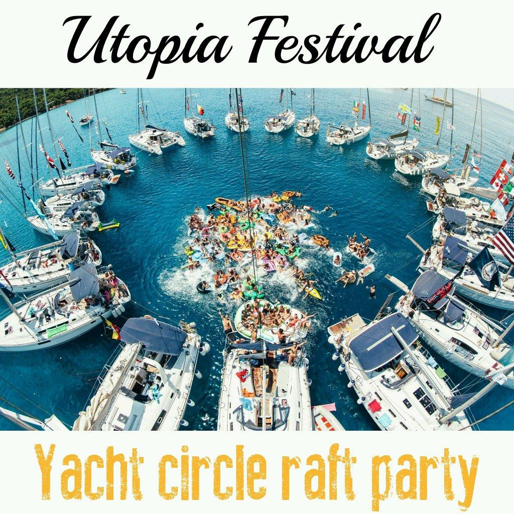 Utopia Festival U I  on Twitter:
