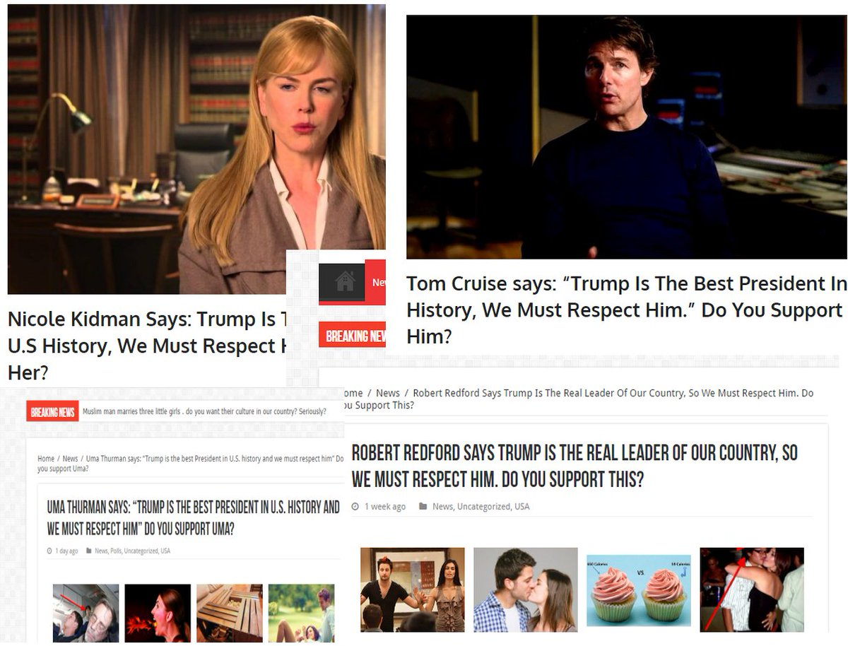 in u s history http hoax alert leadstories com 3468605 fake news several celebrities did not say trump is the best president in us history html