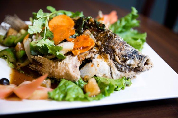 Viet Thai Kitchen Vietthaikitchen Twitter