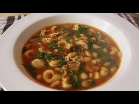 Pasta Fazoolander! Pasta Fazool Recipe