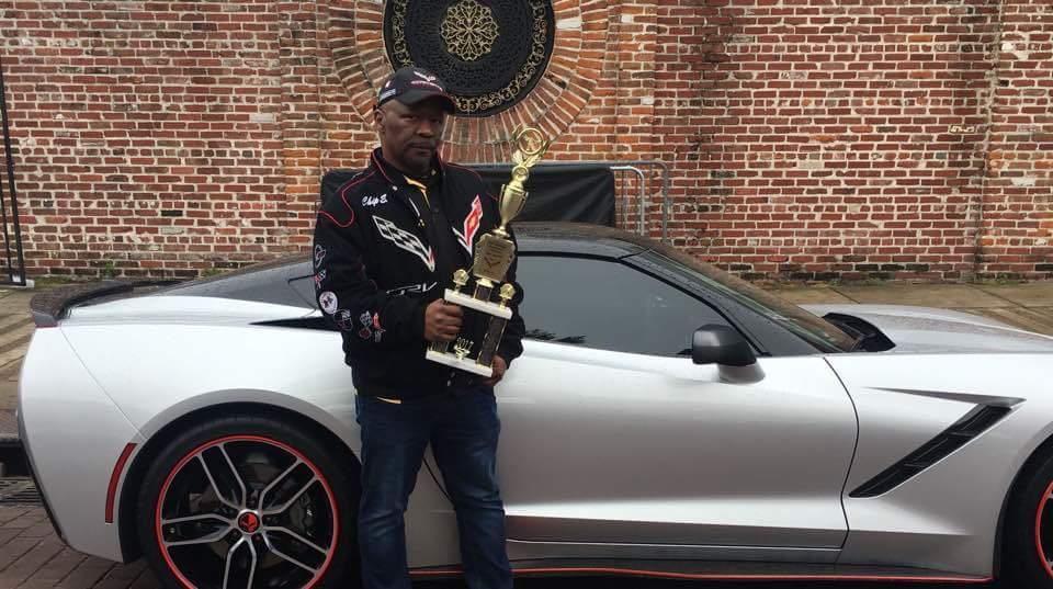 Chip E On Twitter St Place At ICCC Car Show Memphis TN - Car show memphis tn