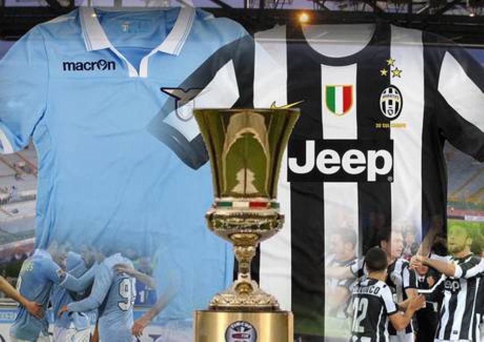 Streaming Gratis: vedere Juventus-Lazio (Finale Coppa Italia), Celta Vigo-Real Madrid, Monaco-St Etienne. Diretta TV partite oggi 17 Maggio 2017
