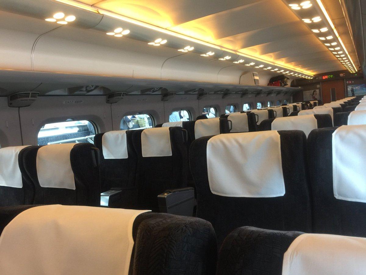 【芸能】カンニング竹山 新幹線の異様な光景を投稿「喫煙車両がある便だけはガラガラ」「世の中どんだけタバコが嫌いか」
