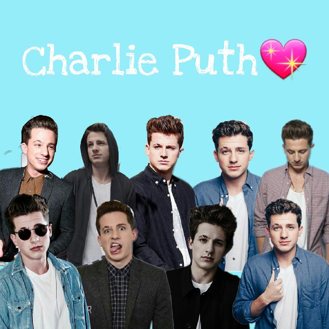 When I&#39;m Bored I did this I love you so much @charlieputh  Hope you will notice this #CharliePuth #Puthinator  <br>http://pic.twitter.com/mpWSxVvcyp