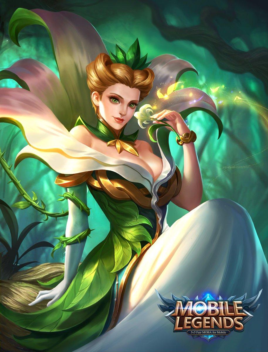 Mobile Legends Aurora Best Build