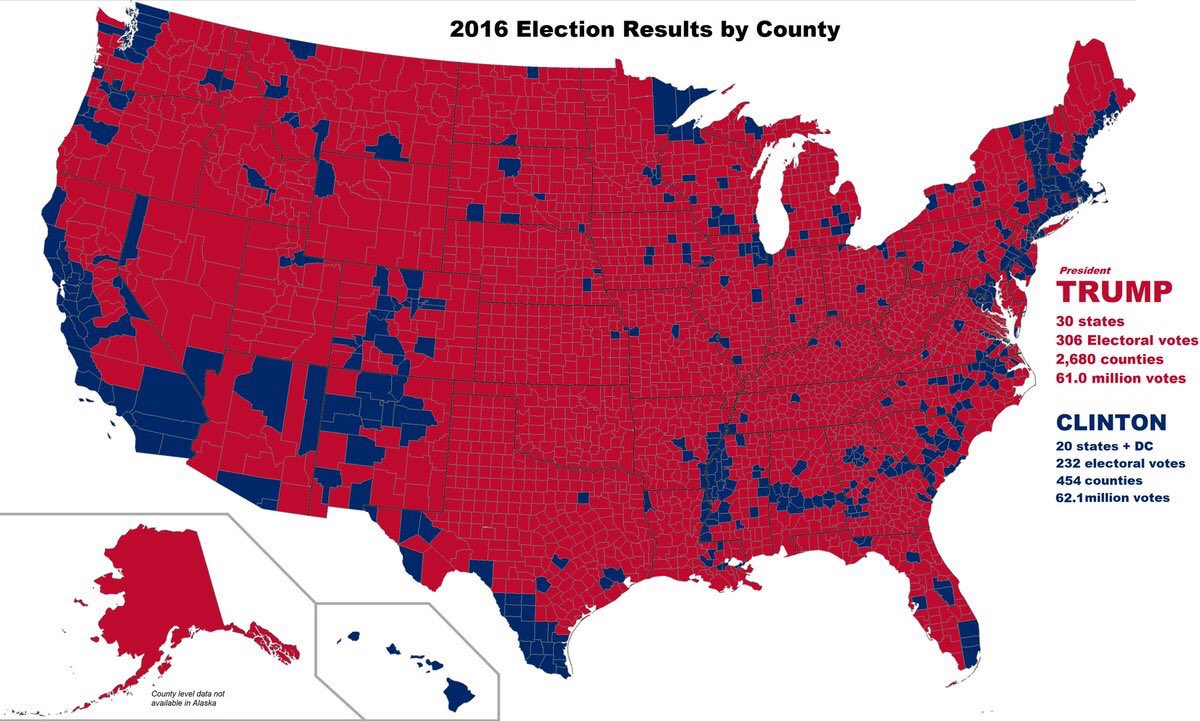 Trump brings another dodgy map into the Oval Office