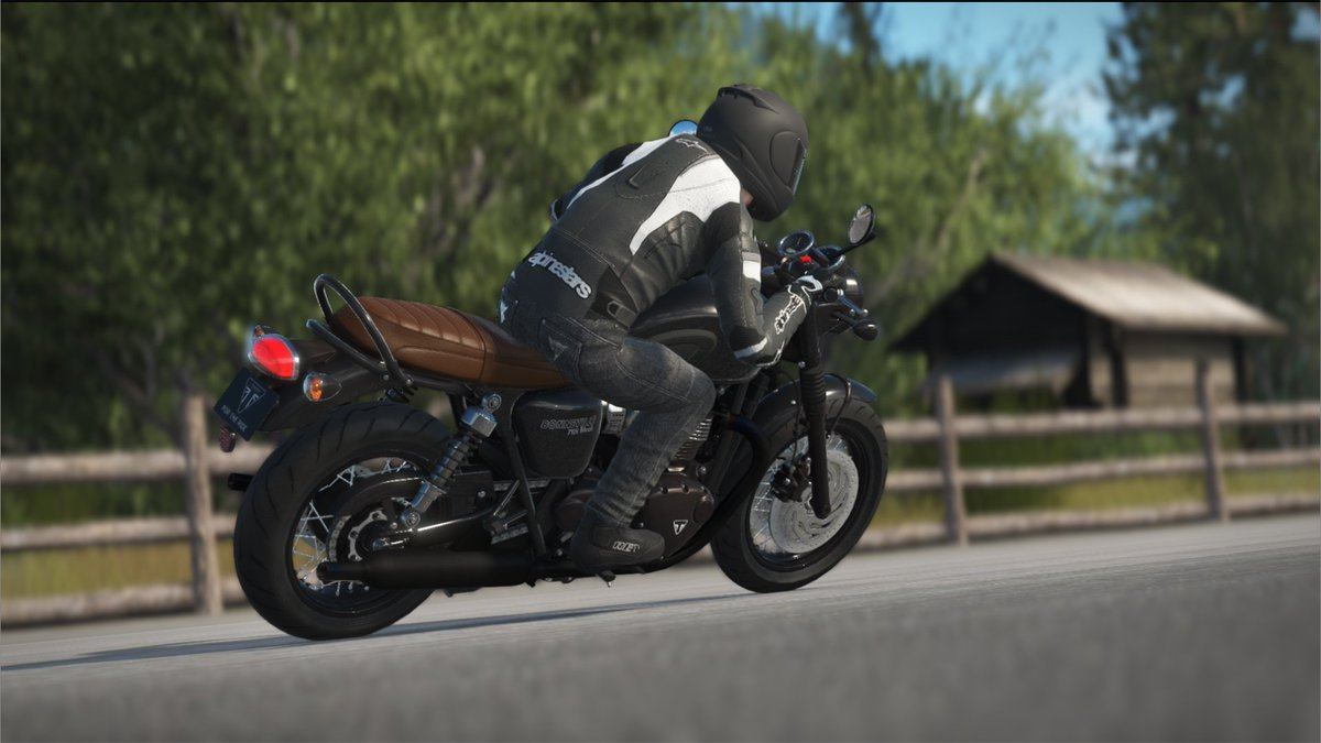 Milestone On Twitter The Free Bikes Pack 7 For Ride2 Is Now