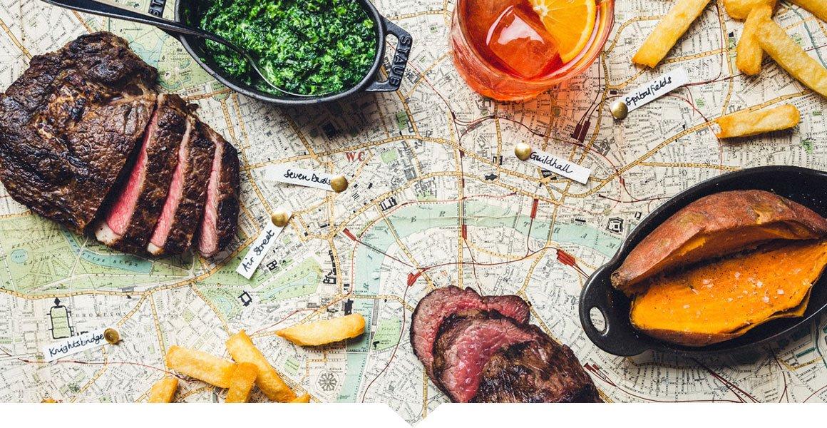 Win a meal for 2 at @HawksmoorLondon's new Borough restaurant: https://t.co/jsp6ZKVkRh https://t.co/g4wOVmJPn6