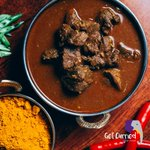 May's dish of the month is Beef Vindaloo. It'll blow your mind, but not your head off. Try it. I dare you. #getcurried #munnopara #hungry