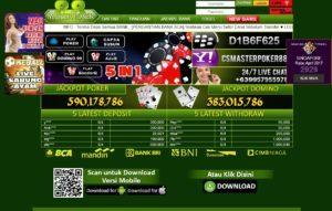 Sobatgambler On Twitter 10 Situs Poker Online Server V Terbaik Teraman Dan Terpercaya Https T Co 3u3plmmzdk