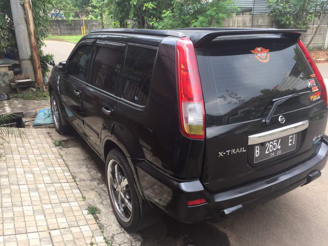All Types harga new xtrail : Not found : 404 on Twitter:
