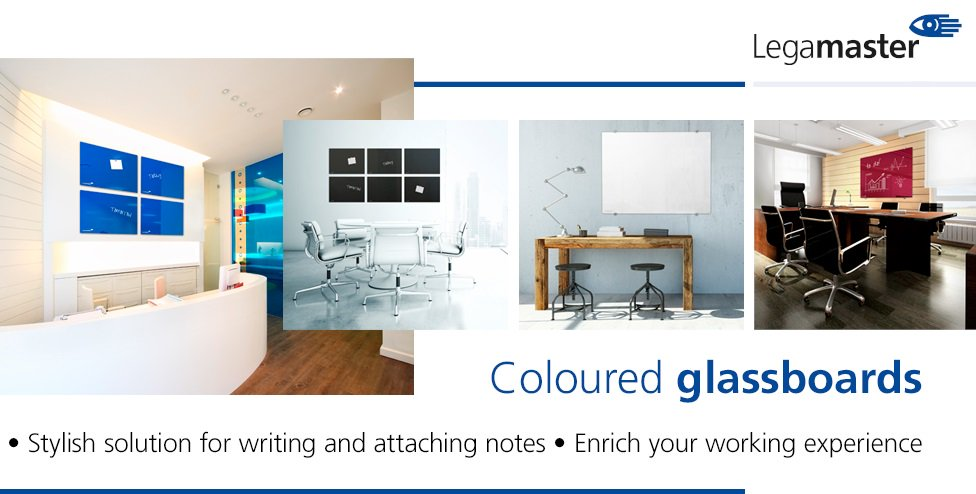 Stylish &amp; Practical presentation solution for your #office #classroom  #Legamaster #glassboard 25 year guarantee on the glass surface #axon<br>http://pic.twitter.com/0NNMA7JDmG