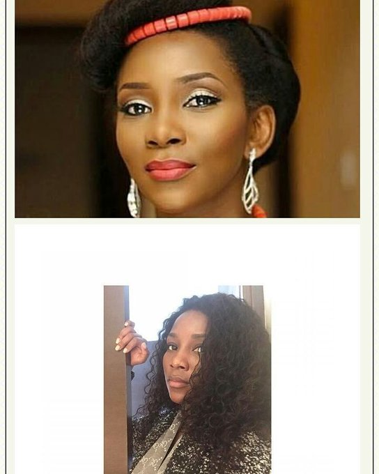 Happy 38th birthday to this ageless Nigerian screen goddess, Genevieve Nnaji.