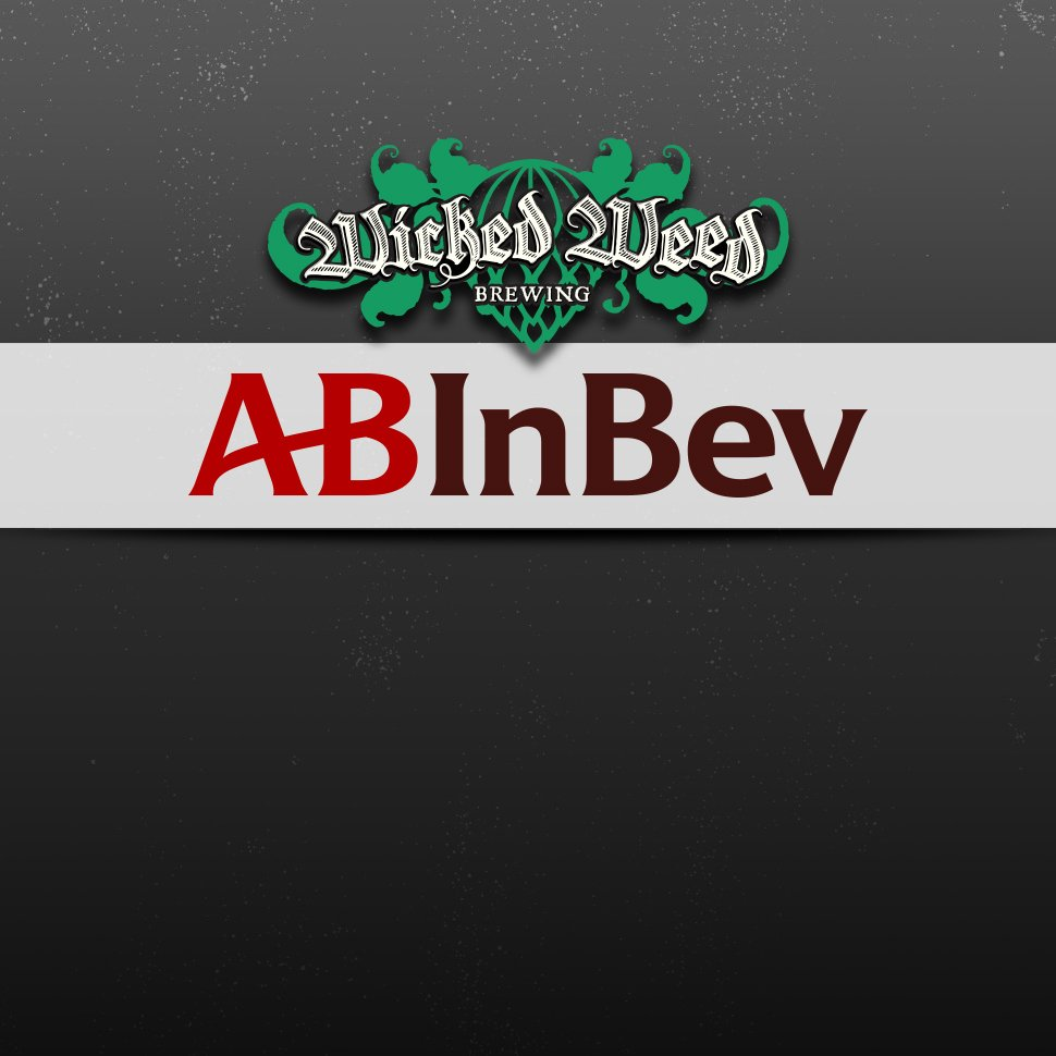 BREAKING: @AnheuserBusch to Purchase @WickedWeedBeer. https://t.co/bj0CkwYbtn https://t.co/nbtMSU4Xme