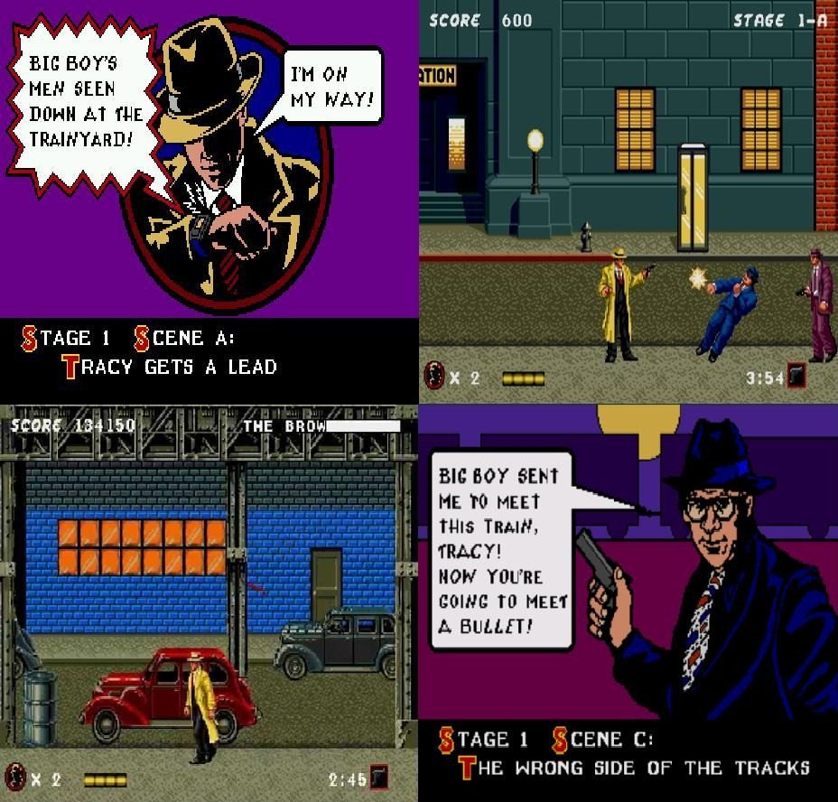 dick-tracy-sega