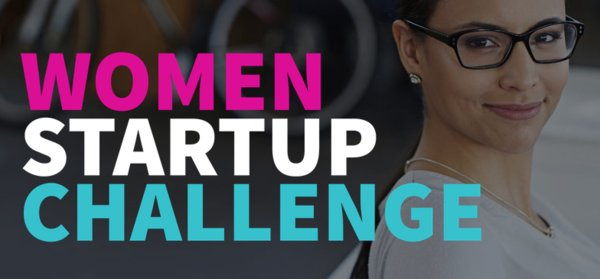 Today is the day! #womenstartupchallenge What an honour! Looking forward to seeing everyone there this evening #womenintech #finalist #gator https://t.co/kucLgQNbcm