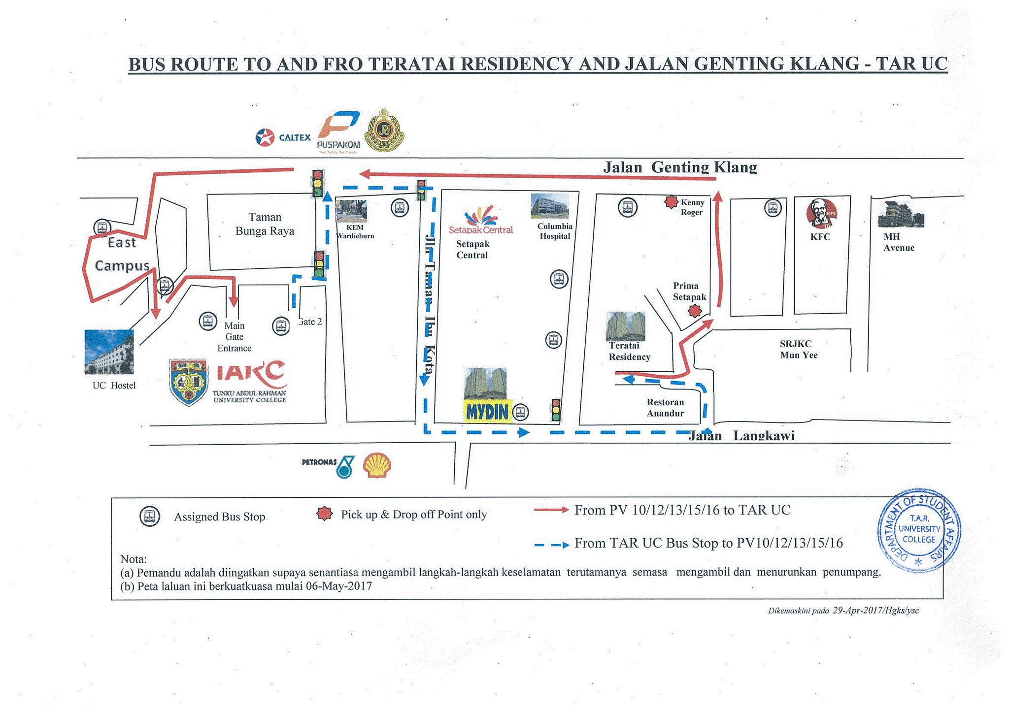 Taruc kl bus service on twitter latest teratai residency jalan taruc kl bus service on twitter latest teratai residency jalan genting klang bus route map with effect from 08 may 2017 ccuart Image collections