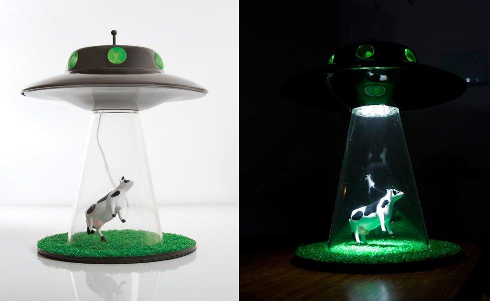 излучателя зависит фото отражение настольной лампы нло идеально подходят для