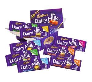 #Win a Selection of Cadbury Dairy Milk Irish Bars https://t.co/hZ6U77KYVc #RT #Retweet #WinItWednesday #Competition https://t.co/0YUbLd1sZv