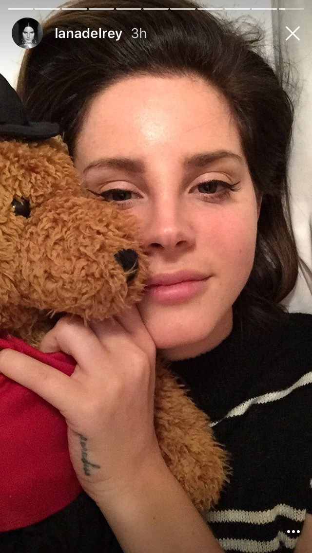 Lana Del Rey Today On Twitter This Is So Cute Lanadelrey