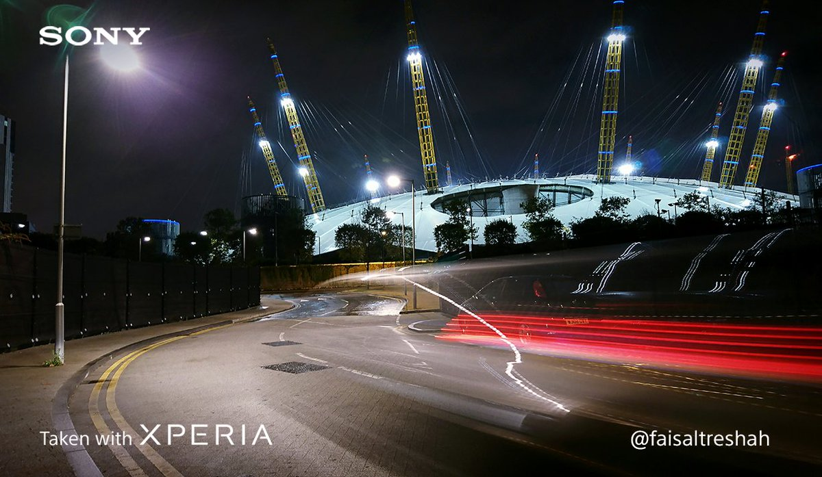 "Sony Xperia on Twitter: ""Low-light #photography tip: slow your shutter speed in manual mode to capture moving trails of light. https://t.co/MixoASJf9L ..."