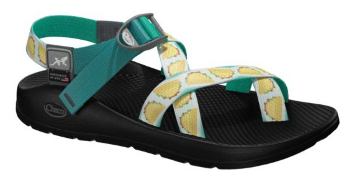 chaco on twitter the taco chaco is here womens https t co