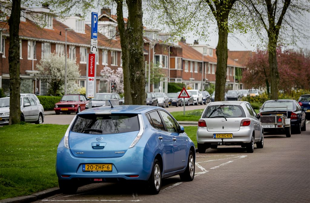 Rtl Z V Twitter Met Deze Nieuwe Accu Kan Een Elektrische Auto 1000