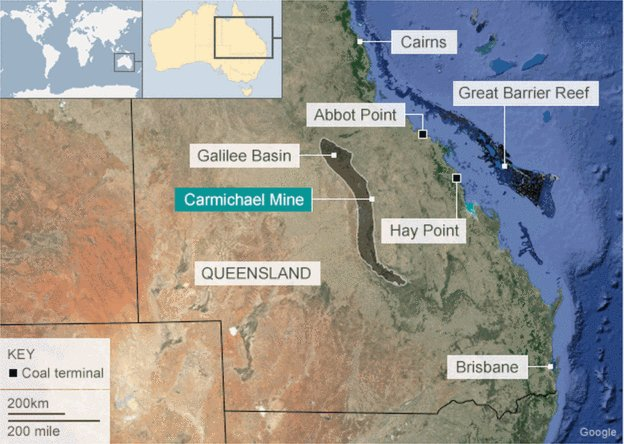 Map Of Australia Great Artesian Basin.John Englart Eam On Twitter Map Of Galilee Basin Layered On