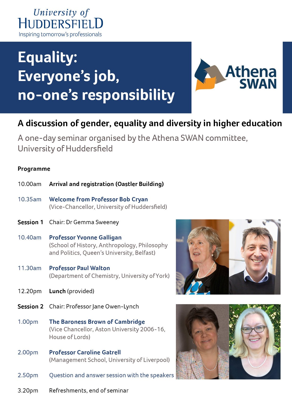 Here is the latest version of the programme for #hudequality - we look forward to seeing you on Friday! https://t.co/yMu0eJTwdf