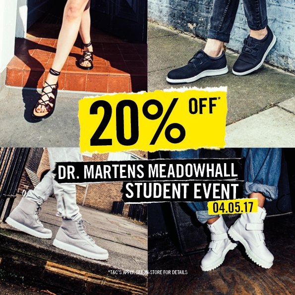 doc martens meadowhall