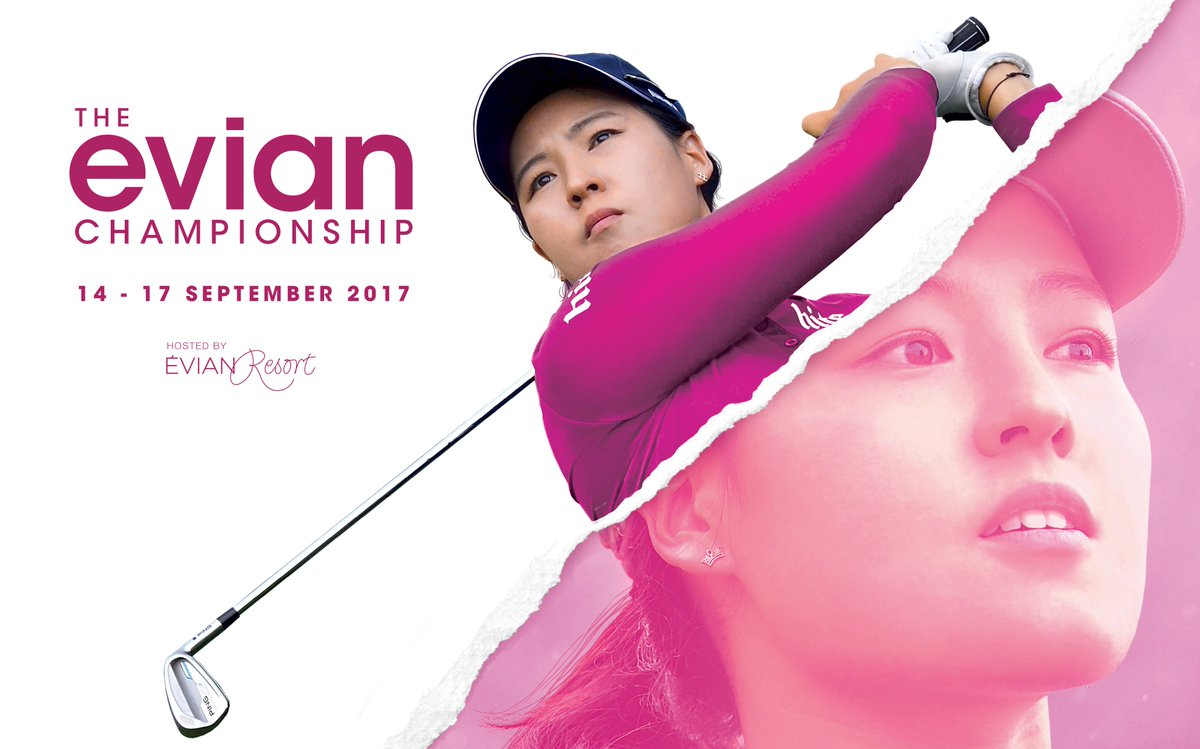 Image result for evian Championship 2017