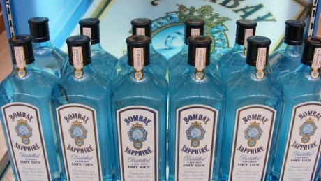 Bombay Sapphire gin recalled for having almost twice the advertised alcohol content https://t.co/CFLnlEqN06 https://t.co/d1eyk02sUq
