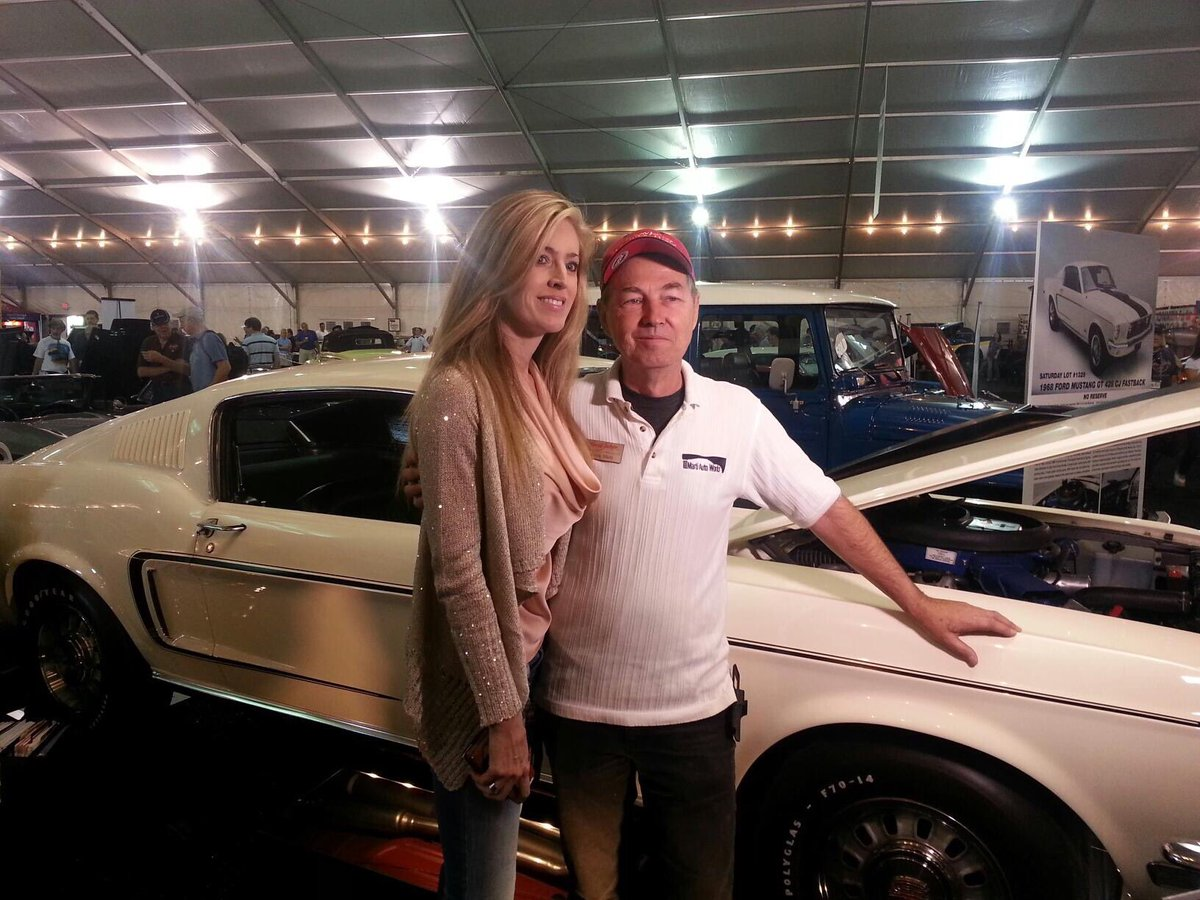 Muffy Bennett On Twitter Myself Kevin Marti W My Heavily - What's my car worth show