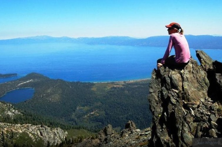 10 Gorgeous Hikes to Do in Tahoe This Summer https://t.co/opwCrNMiW1 https://t.co/KW3rQGjltG