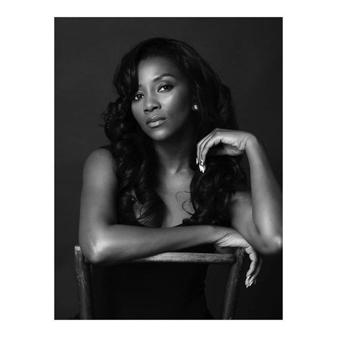 Happy birthday to Nollywood actress, Genevieve Nnaji.