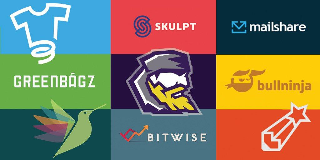 logo twitter generator