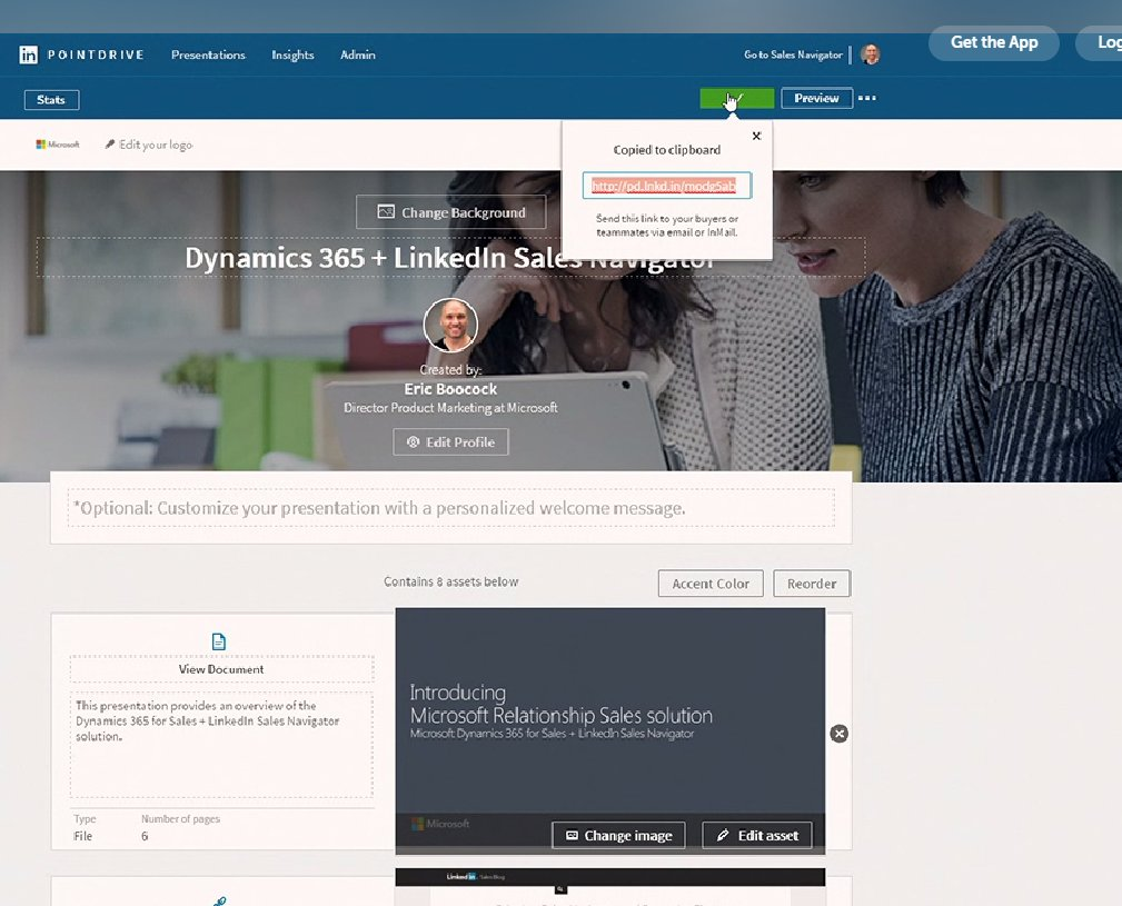 Account Based Marketing #ABM with PointeDrive in combination with #msdyn365 #MSBusinessFwd https://t.co/LxyYKHp8Bt