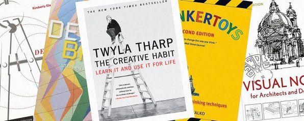 35 Books Every Designer Should Read #designerbooks #designbooks #GraphicDesign #designwhizz buff.ly/2pRdfb6